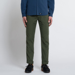 Мужские брюки Garbstore Patch Pocket Fatigue Olive фото- 6