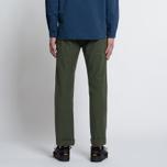 Мужские брюки Garbstore Patch Pocket Fatigue Olive фото- 7