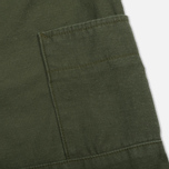 Мужские брюки Garbstore Patch Pocket Fatigue Olive фото- 4