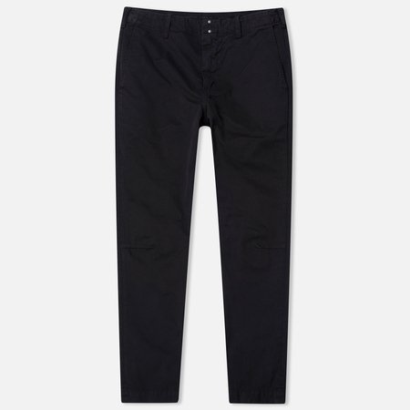 Garbstore Pocket Line Men's Trousers Black