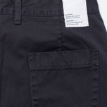 Garbstore Pocket Line Men's Trousers Charcoal photo- 3