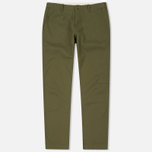 Мужские брюки Garbstore Pocket Line Khaki фото- 0