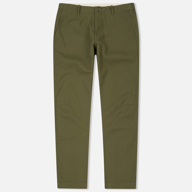 Мужские брюки Garbstore Pocket Line Khaki