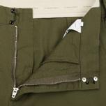 Мужские брюки Garbstore Pocket Line Khaki фото- 2
