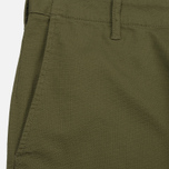 Мужские брюки Garbstore Pocket Line Khaki фото- 3