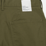 Мужские брюки Garbstore Pocket Line Khaki фото- 4