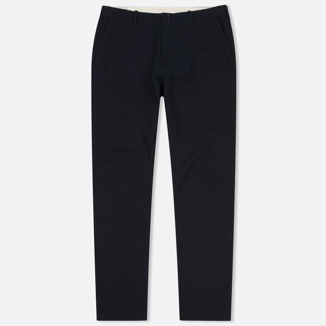 Мужские брюки Garbstore Pocket Line Navy