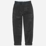Мужские брюки Garbstore Precinct Check фото- 0