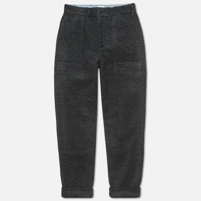 Мужские брюки Garbstore Precinct Check