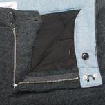 Мужские брюки Garbstore Precinct Check фото- 3