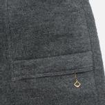 Мужские брюки Garbstore Precinct Check фото- 2
