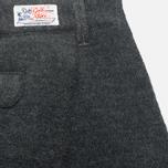 Мужские брюки Garbstore Precinct Check фото- 1
