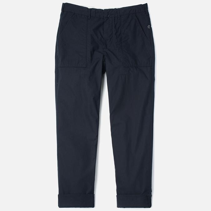 Мужские брюки Garbstore Service East Black