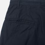 Мужские брюки Garbstore Service East Black фото- 5