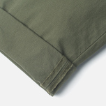 Garbstore Service East Men's Trousers Olive photo- 6