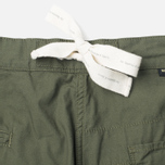 Garbstore Service East Men's Trousers Olive photo- 3