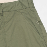 Мужские брюки Garbstore Service Green фото- 2