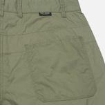 Мужские брюки Garbstore Service Green фото- 1