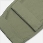 Мужские брюки Garbstore Service Green фото- 4