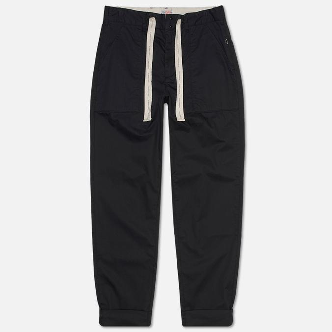 Мужские брюки Garbstore Service Navy