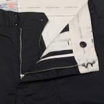 Мужские брюки Garbstore Service Navy фото- 3