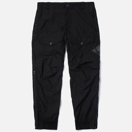 Мужские брюки Griffin Flight Black
