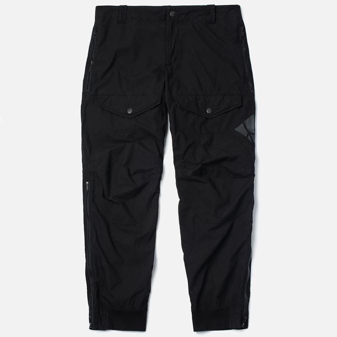 Griffin Flight Men`s Trousers Black