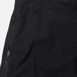 Griffin Flight Men`s Trousers Black photo- 2