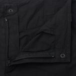 Griffin Flight Men`s Trousers Black photo- 1