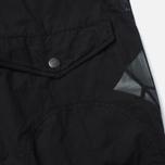 Griffin Flight Men`s Trousers Black photo- 3