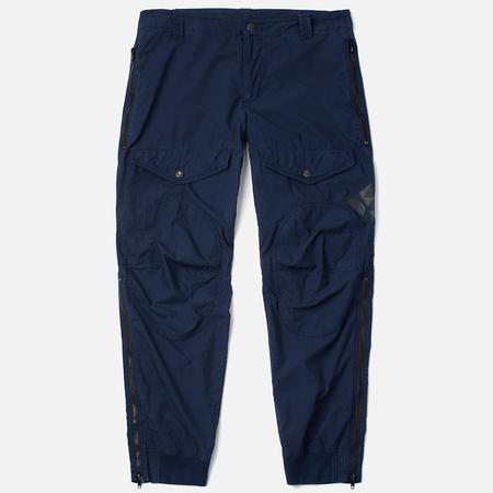 Мужские брюки Griffin Flight Royal Blue