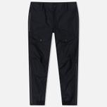 Мужские брюки Griffin Flying Black фото- 0