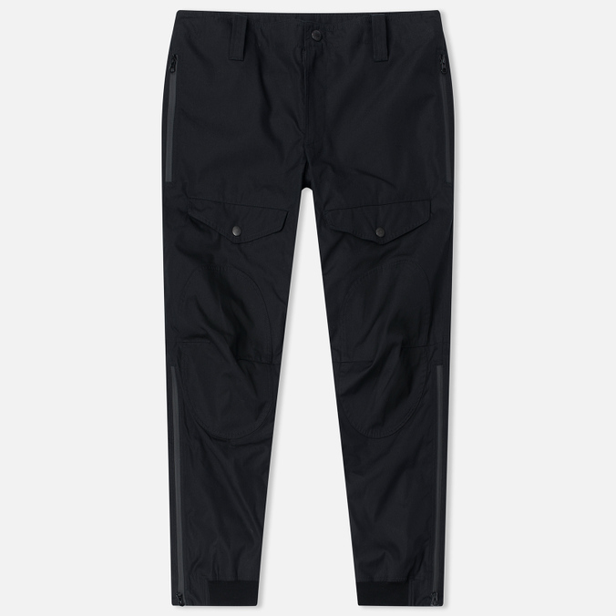 Мужские брюки Griffin Flying Black