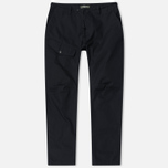 Мужские брюки Griffin Tech Climbing Black фото- 0