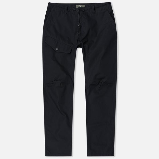 Мужские брюки Griffin Tech Climbing Black