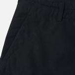 Мужские брюки Griffin Tech Climbing Black фото- 1