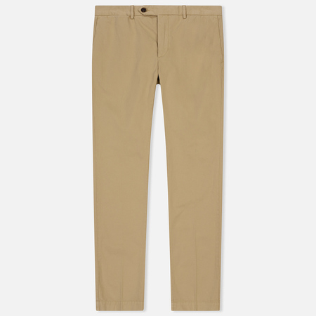 Мужские брюки Hackett Core Kensington Slim Chino Safari