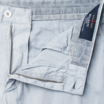 Мужские брюки Hackett Cotton Poplin Cement фото- 1