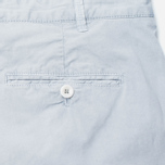Мужские брюки Hackett Cotton Poplin Cement фото- 3