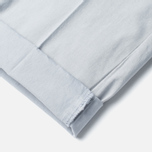 Мужские брюки Hackett Cotton Poplin Cement фото- 4