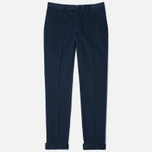 Мужские брюки Hackett Kensington Navy фото- 0