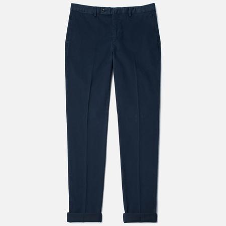 Hackett Kensington Men`s Trousers Navy