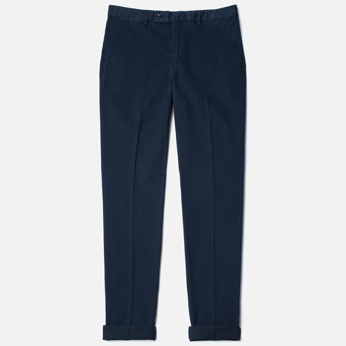 Мужские брюки Hackett Kensington Navy