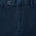 Мужские брюки Hackett Kensington Navy фото- 3