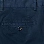 Мужские брюки Hackett Kensington Navy фото- 4