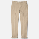 Hackett Kensington Men`s Trousers Sand photo- 0