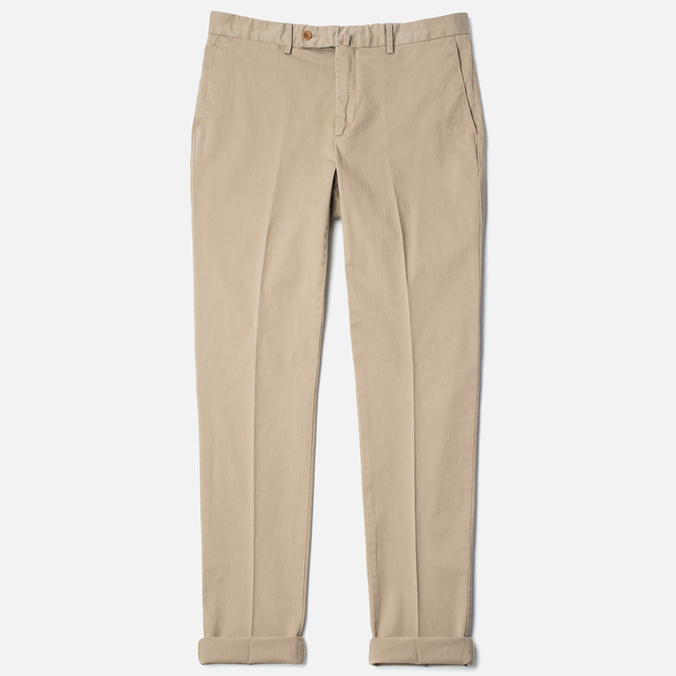 Hackett Kensington Men`s Trousers Sand