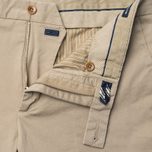 Hackett Kensington Men`s Trousers Sand photo- 1