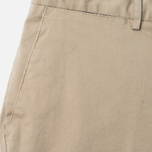 Hackett Kensington Men`s Trousers Sand photo- 2