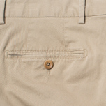 Hackett Kensington Men`s Trousers Sand photo- 4